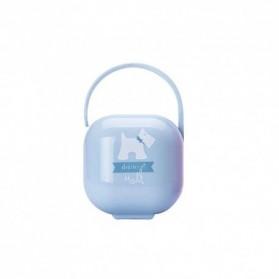 Suavinex portachupete azul