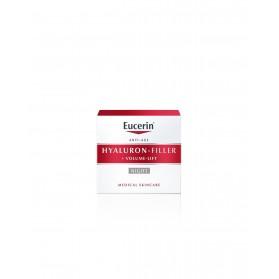 Eucerin antiedad volumen filler crema de noche 50 ml