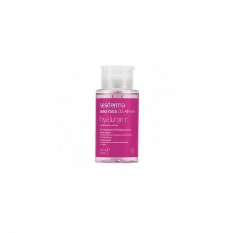Sesderma sensyses cleanser hyaluronic 200 ml