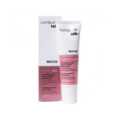 Cumlaude lab: gynelaude mucus 30 ml