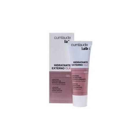 Cumlaude lab:hidratante externo CLX 30 ml