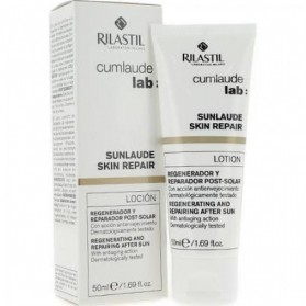 Cumlaude lab: sunlaude skin repair 50 ml