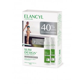 Elancyl duplo slim design vientre plano 150 ml