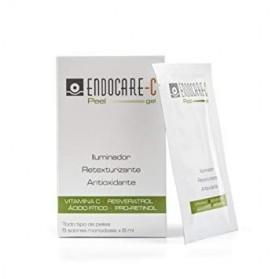 Endocare C peel gel monodosis 6 ml 5 sobres
