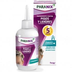 Paranix champú antipiojos 200 ml