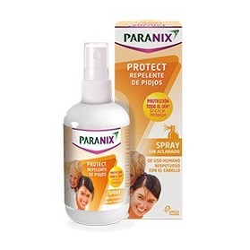 Paranix protect piojos 100 ml