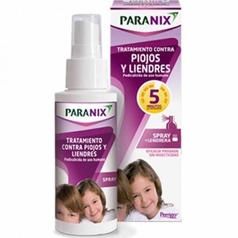 Paranix spray antipiojos 100 ml