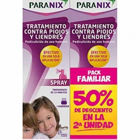 Duplo paranix spray antipìojos 100 ml
