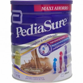 Pediasure polvo 1,6 KG chocolate