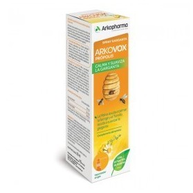 Arkovox própolis spray 30 ml