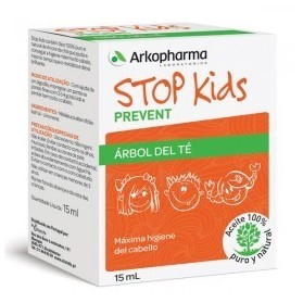 Arkopharma stop kids prevent 15 ml