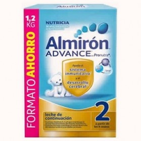 Almirón advance 2 1200 g