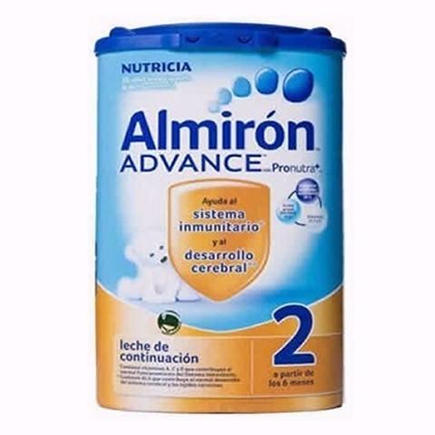 Almirón advance 2 800 g
