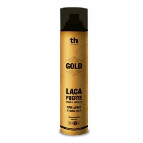 TH vitalia gold laca fuerza 3 400 ml