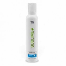 TH vitalia sublime espuma fuerza 5 250 ml