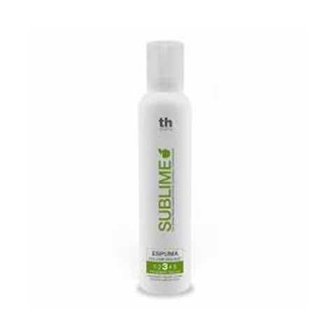 TH vitalia sublime espuma fuerza 3 250 ml