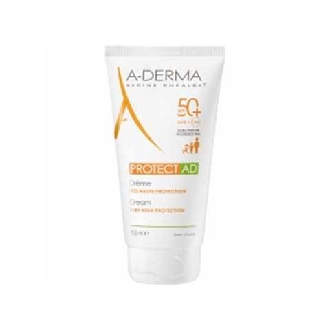 A-derma protect crema SPF 50+ AD 150 ml