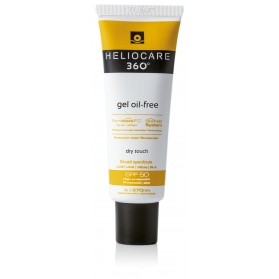 Heliocare 360º SPF 50 gel oil free 50 ml
