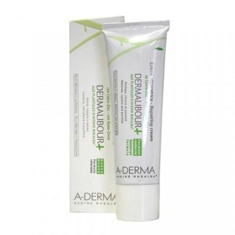A-derma dermalibur+ crema reparadora 50 ml
