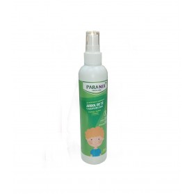 Paranix árbol del té y aceite de coco spray niños 250 ml