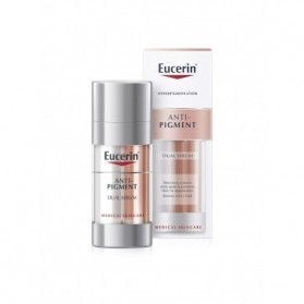 eucerin anti pigment dual serum 30 ml
