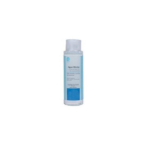 Parabotica agua micelar 390 ml