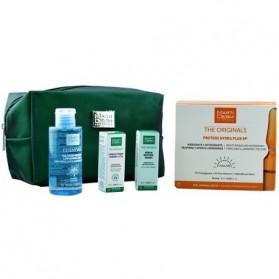 Pack martiderm proteos hydra plus 30 ampollas + solución micelar 3 en 1 de 75 ml
