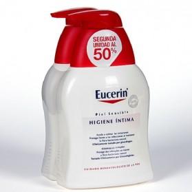 eucerin duplo ph 5 higiene intima 250 ml