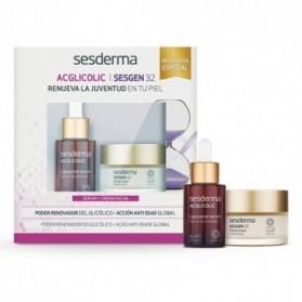 sesderma pack serum acglicolic sesgen 32 crema