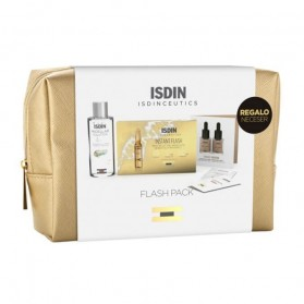 isdinceutics pack beauty instant flash