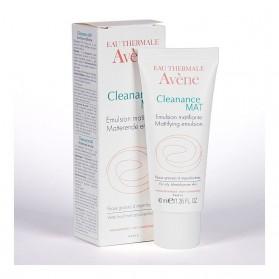 Avene cleanance MAT emulsión matificante 40 ml