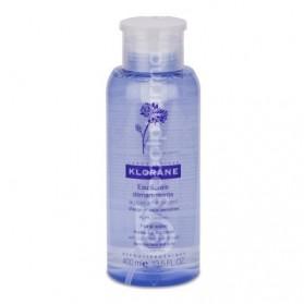Klorane agua floral desmaquillante al acino calmante 400 ml