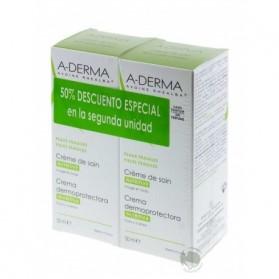 Duplo A-derma crema eudermica nutritiva 50 ml