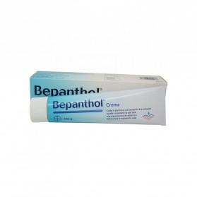bepanthol crema 100 gramos