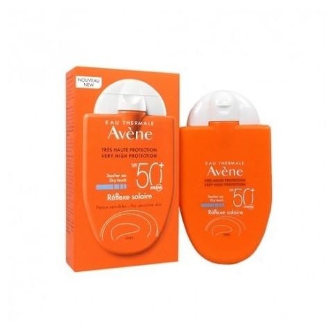 avene reflexe solaire spf 50 adultos muy alta proteccion 30 ml