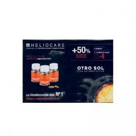 Pack trio heliocare oral ultra D 90 cápsulas