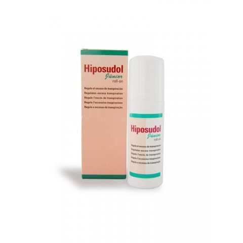 hiposudol junior roll-on 50 ml