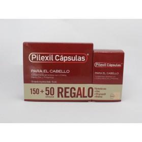 Pilexil Anticaida 150 cap más 50cápsulas