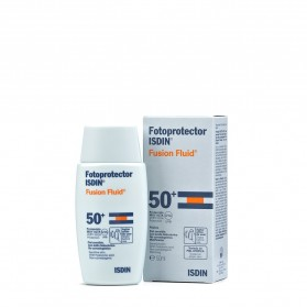 fotoprotector isdin spf 50 fusion fluid 50 ml