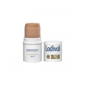 ladival anti manchas spf 50 cover protector 4 g