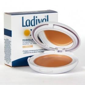 ladival compacto spf 50 color arena 10 g