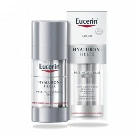 Eucerin hyaluron filler crema de noche peeling y serum 30 ml