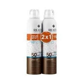 duplo sunlaude spray infantil spf 50 200 ml