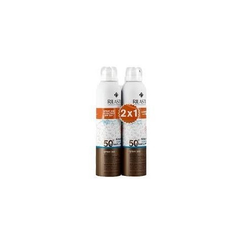duplo sunlaude spray infantil spf 50 200 ml