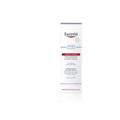 eucerin apicontrol crema forte 40 ml