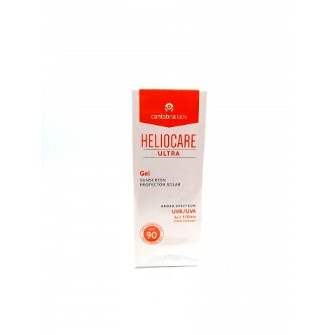 Heliocare ultra 90 crema 50 ml