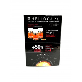 Pack trio heliocare oral ultra d 90 capsulas