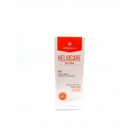 fotoprotector facial heliocare ultra SPF 90 50 ml