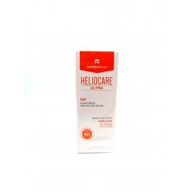 fotoprotector facial heliocare ultra SPF 90 50 ml