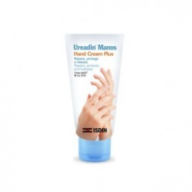ureadin crema de manos plus 50 ml